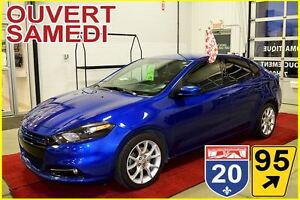2013 Dodge Dart SXT * NAVIGATION * CAMERA DE RECUL