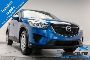 2013 Mazda CX-5 GX SKYACTIV, BLUETOOTH, CRUISE, KEYLESS