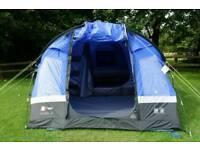 Reduced! Hi Gear Gobi Elite 4 Tent (4 man)