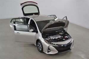 2017 Toyota Prius prime Technologie, cuir, gps, bluetooth, camer