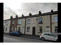 2 bedroom house in Old Road, Hyde, SK14 (2 bed)