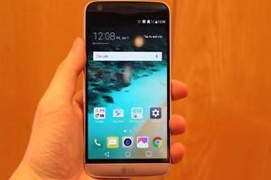 LG G5 UNLOCKED - Offert par MobileNinja