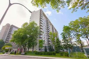 Jr. 1 Bdrm available at 155 Deguire Boulevard, Saint-Laurent