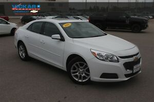 2016 Chevrolet Malibu LT * Accident Free * Remote Start * Sunroo