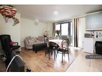 2 bedroom flat in Victoria Road, London, W3 (2 bed)