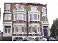 A very spacious one bedroom garden flat close of both Wimbledon & Raynes Park Br