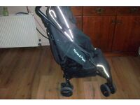 Mamas and papas voyage pushchair