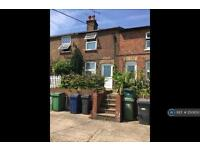 2 bedroom house in Wycombe Lane, Wooburn Green, HP10 (2 bed)