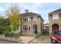 3 bedroom house in Colterne Close, Oxford,