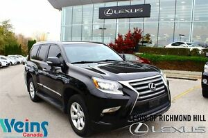 2014 Lexus GX 460 LUXURY SUV*1 OWNER