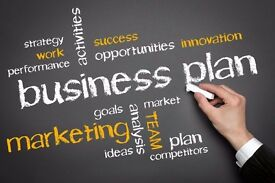 Professional UK Business Plan for Loans, StartUp, Funding and Visa Applications