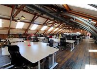 Co-Working / Shared Office Space in Manchester, M4 | £249 pcm