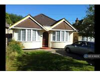 3 bedroom house in West Road, Southampton, SO30 (3 bed)