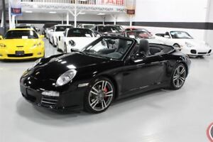 2011 Porsche 911 Carrera 4S | SPORT CHRONO PLUS | NAVIGATION