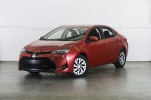 2017 Toyota Corolla LE Finance for $63 Weekly OAC
