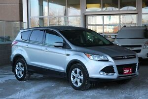 2014 Ford Escape SE Certified Pre-Owned Local One Owner w. Low k