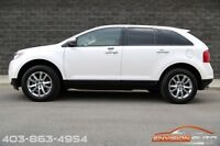 2011 Ford Edge SEL AWD - 1 Owner - Clean Carproof