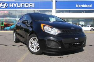2014 Kia Rio LX/Bluetooth/Heated Seats/AUX
