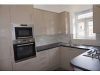 Brand new modern 3 bedroom maisonette, available to rent on Colegrove Road, Peckham SE15