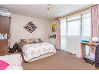 **AVILABLE SEPTEMBER*** 5 BIG DOUBLE BED, walking distance to UCL, Heating&hot water included