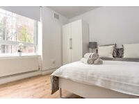 Brand New Refurbished 3 Bed Flat !