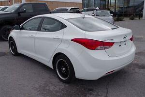 2013 Hyundai Elantra GL Gatineau Ottawa / Gatineau Area image 5