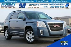 2011 GMC Terrain SLT*REAR VIEW CAMERA*REMOTE ENGINE START*