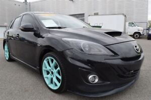 2011 Mazda Mazdaspeed3 Base/AC/CRUISE/BLUETOOTH
