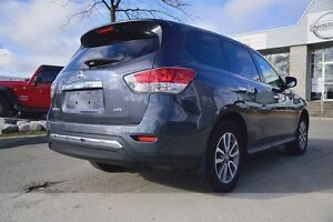 2014 Nissan Pathfinder S Awd After Market Navigation And Bluetoo