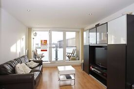 ***STUNNING 2 BED 2 BATH FLAT IN ICELAND WHARF, SURREY QUAYS - AVAILABLE IMMEDIATELY - ONLY £380 P/W