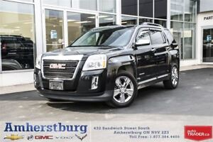 2015 GMC Terrain HEATED SEATS, PIONEER SOUND SYSTEM