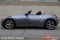 2013 Nissan 370Z Touring Sport Roadster - Navi Htd Cooled Seats