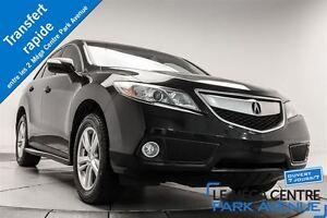 2013 Acura RDX AWD, toit ouvrant * PROMO PNEUS D'HIVER *