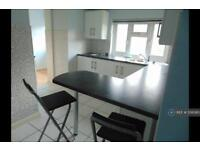 2 bedroom flat in St. Budeaux, Plymouth, PL5 (2 bed)