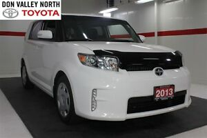 2013 Scion xB Base Cruise Pwr Wndws Mirrs Locks A/C