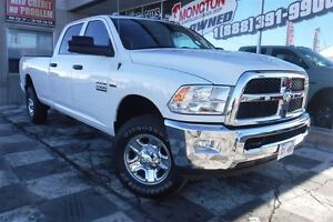 2015 Ram 2500 ST | Backup Camera