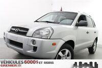 2008 Hyundai Tucson A/C+S/CHAUFFANTS