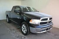 2014 Ram 1500 SLT Edmonton Edmonton Area Preview