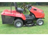 Starjet Lawn Tractor Lawn Mower Ride-On Lawnmower For Sale Armagh Area