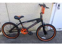 bikes Muddyfox Xray BMX
