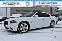 2014 Dodge Charger R/T ROAD & TRACK 5.7L | 17,200km!