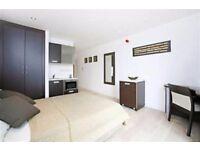 Elegant Studio Apartment - Kilburn
