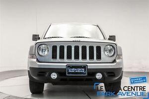 2015 Jeep Patriot HIGH ALTITUDE CUIR TOIT AWD