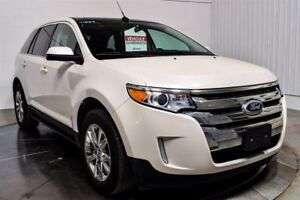 2014 Ford Edge LIMITED CUIR TOIT NAV