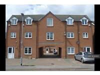 4 bedroom flat in Elms Court, Skegness, PE25 (4 bed)