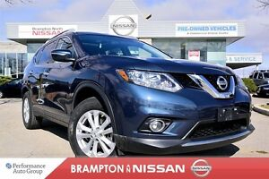 2015 Nissan Rogue SV *Bluetooth Heated seats Rear view monitor*