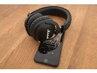 Marshall Mid Bluetooth headset