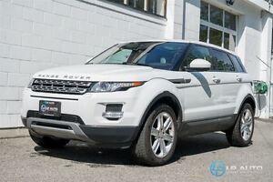 2014 Land Rover Range Rover Evoque Pure Plus! Local! Easy Approv