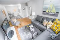 Completely Renovated One Bedroom Units In Cathedral