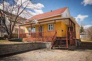 Maison - à vendre - Amos - 18708957